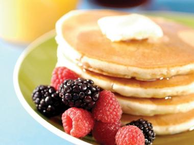 IHOP's stack of pancakes will soon be available in a new East Harlem location, officials said.