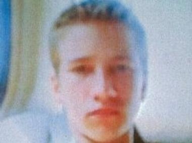 Alexander Vorlicky, 14, was found unharmed after disappearing from his East Villager home days earlier.