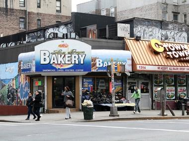 Washington Heights Bakery Shut Down For 84 Health Violations