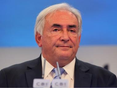 IMF Director Dominique Strauss-Kahn faces attempted rape charges for trying to attack a maid at a Midtown Hotel Saturday, cops say.