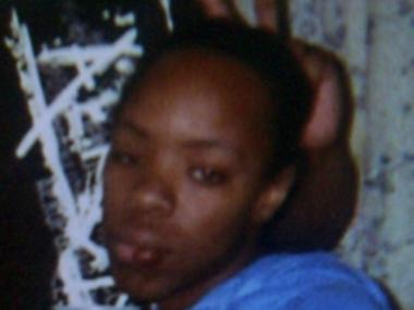 Michelle Walker vanished from her Columbus Avenue home after school Monday.