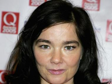 Bjork is among the artists slated to perform at this year's River to River Festival.