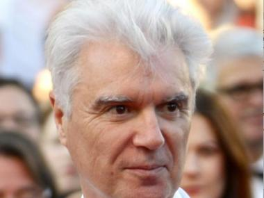Musician David Byrne is among the artists participating in the River to River Festival at Battery Park City.
