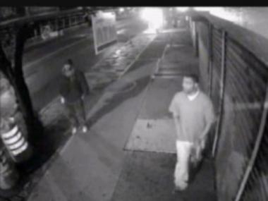 Cops Hunt For Bed Stuy Shooting Suspects Crown Heights Prospect Heights Prospect Lefferts