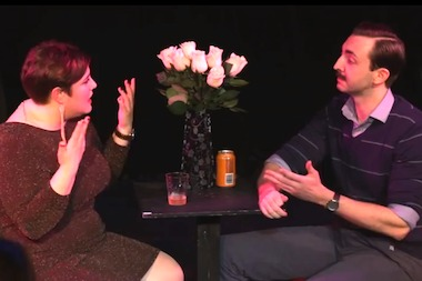 Neuer Yuor Dating-Coach art malov Geschwindigkeit Dating in der Nähe von stamford ct