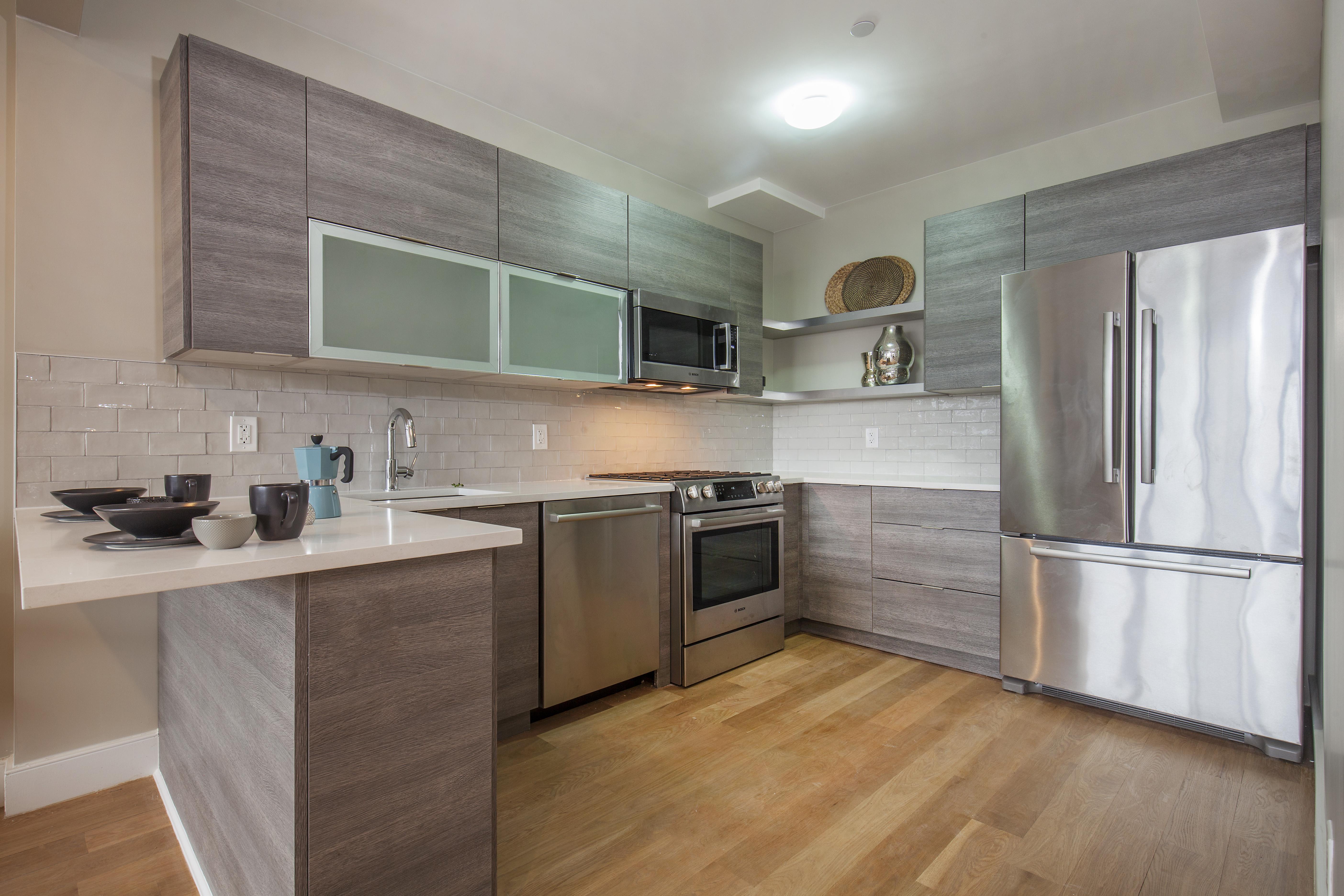 Douglas Elliman Presents: New residential development in Clinton Hill, Brooklyn