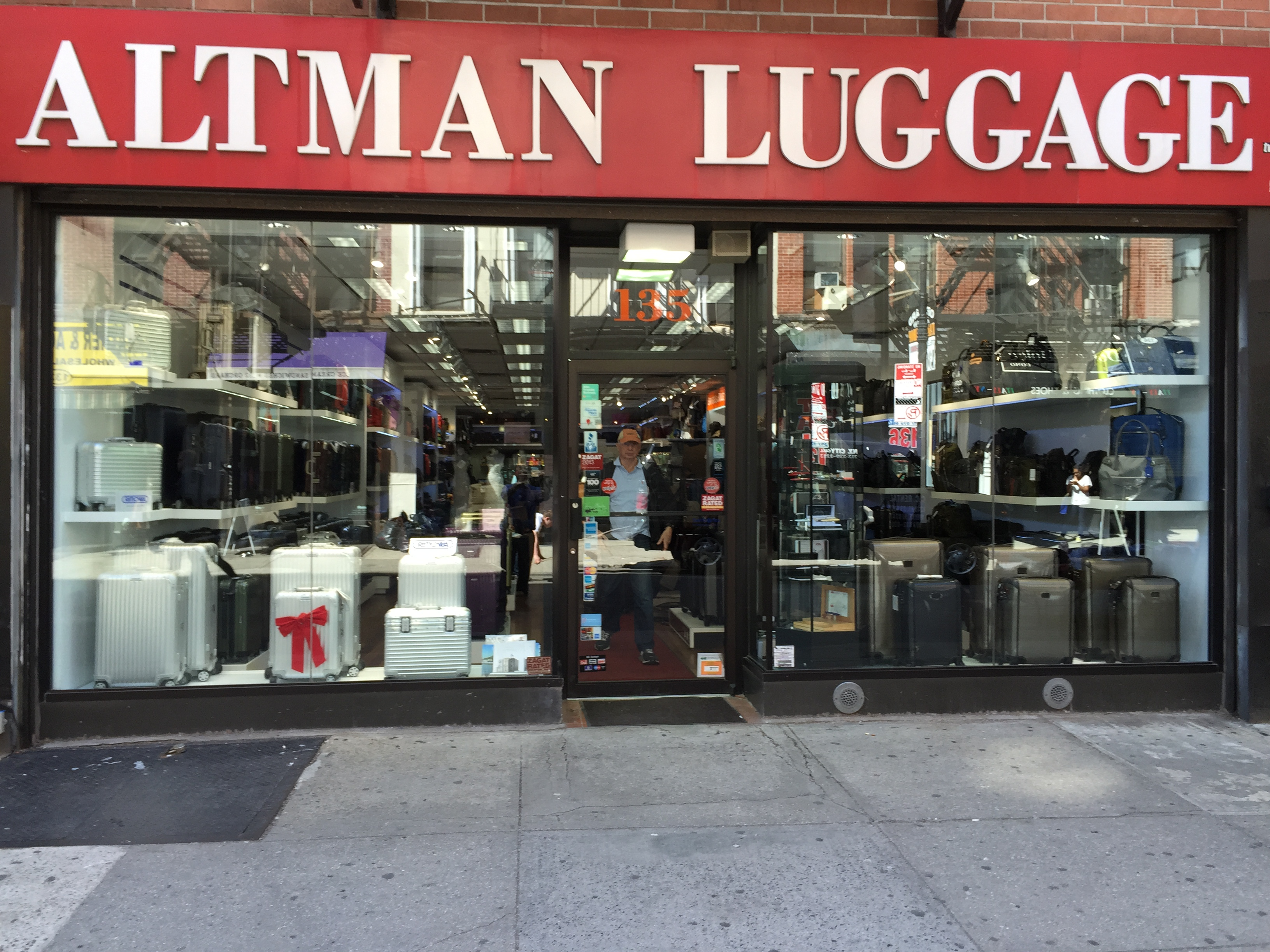 A Brief History of Orchard Street's Oldest Stores - Lower East ...
