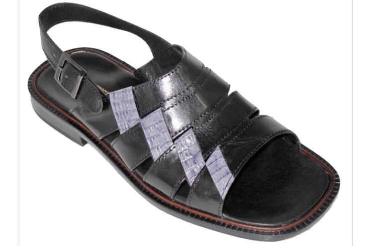 Da Vinci Mens Dress Shoes