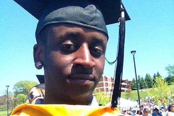 Matt Shaw Graduate