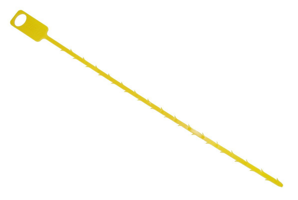 plastic drain stick