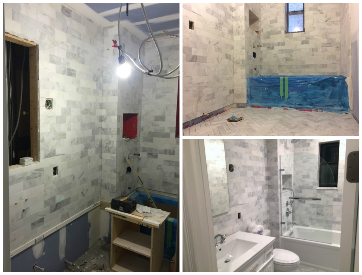 Bathroom Remodel Without Permit avoid a renovation fiasco: know your home's permit history before