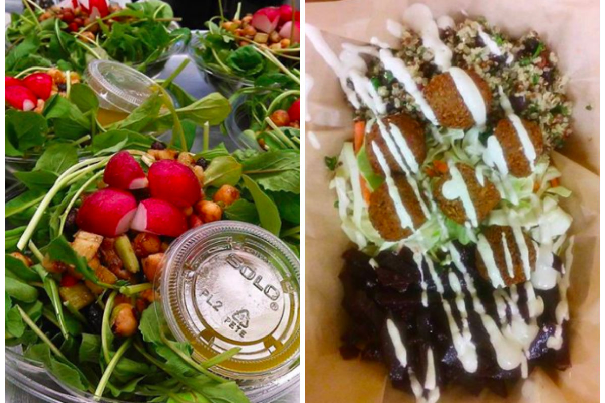 What s new to eat and drink at rockaway beach this summer for Cuisine by claudette