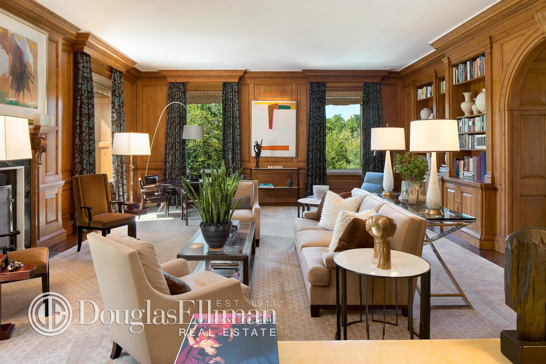 Look Inside The City's Most Expensive Co-Op Apartment of ...