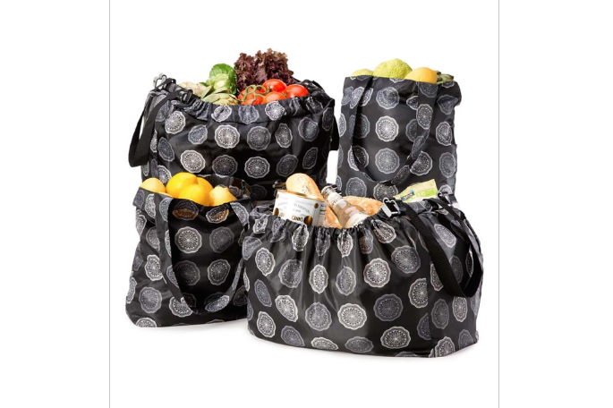 Beat the Plastic Bag 'Tax' With These 7 Reusable Shopping Bags ...