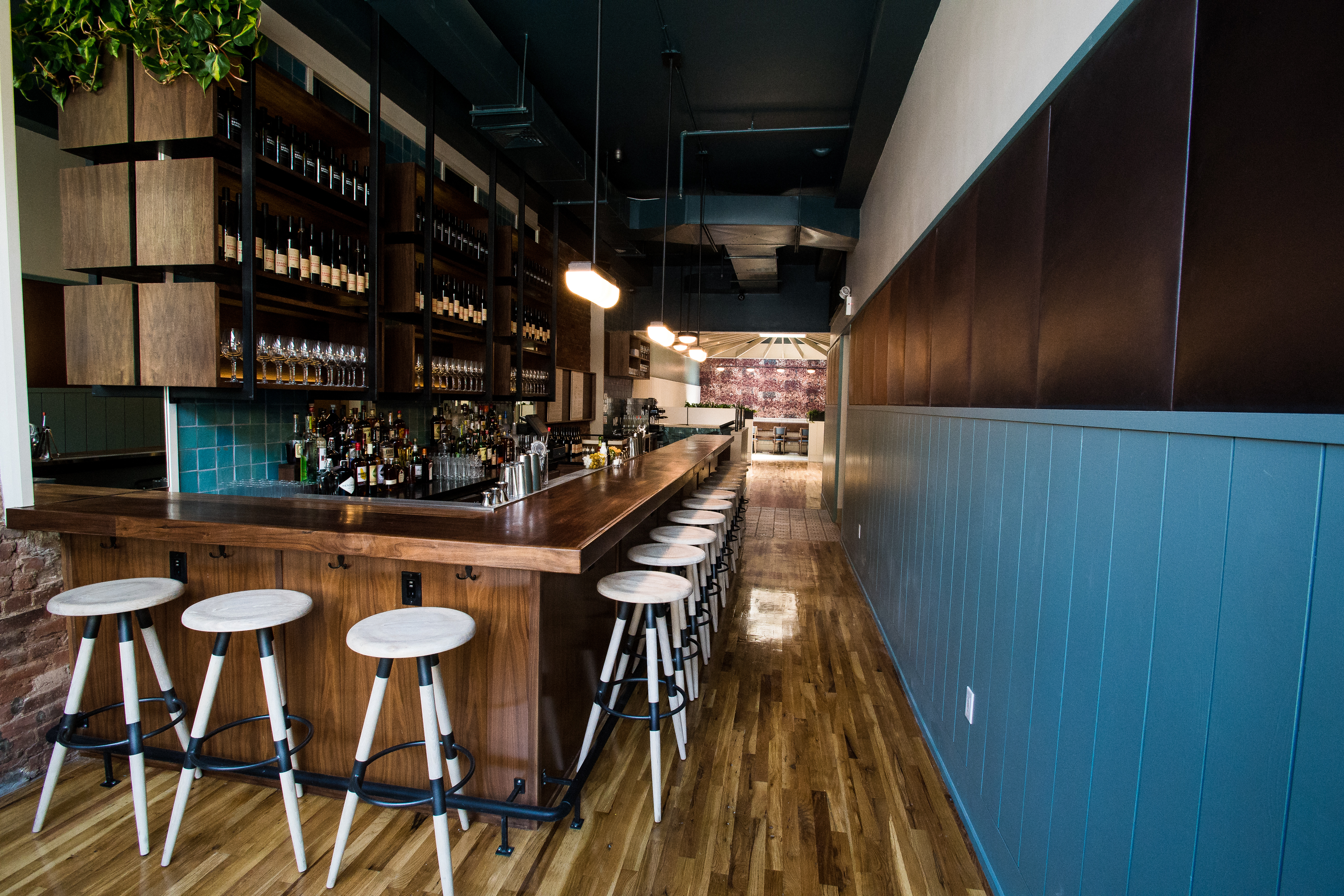 Brooklyn Winery S Bkw Restaurant To Open In Crown Heights
