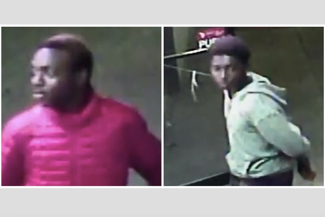 Suspects in 103 PCT Assault