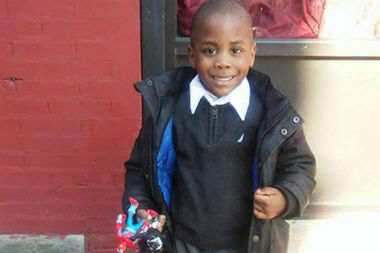 Zymere Perkins died late September after enduring months of physically abuse by his mother's boyfriend, officials said.