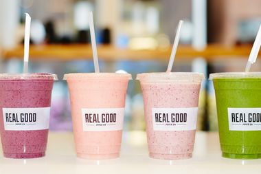 Real Good Juice Co. will open in Southport later this year, replacing Bahn Mi Ba Get.
