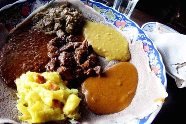 18 Places to Eat for African Restaurant Week in Brooklyn and