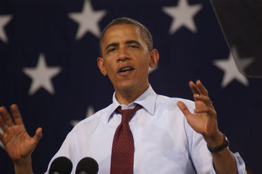 President Barack Obama will be in Chicago in January for an event that's expected to be a thank-you to voters who supported his political rise.