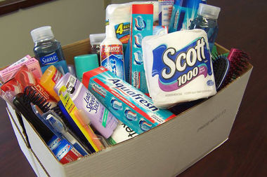 The Irving Park Food Pantry is in need of donations of personal care items to replace stolen goods.