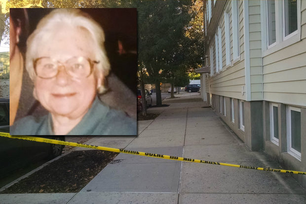 Erika Kraus-Breslin was found dead in her Ridgewood home, police said.