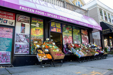 The city will start a new program aimed to increase healthy food options in low-income areas by training the owners of corner stores and bodegas on how to store, buy and market fresh produce. The first store to implement some of the changes is Lanka Grocery in Staten Island.