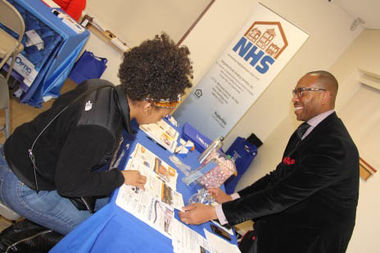 Neighborhood Housing Services offers free services to homeowners struggling with their mortgages.