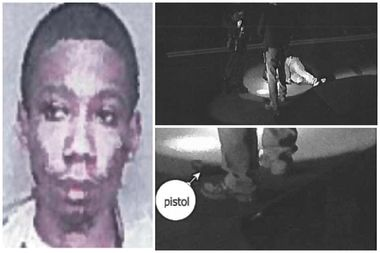 George Tillman was shot dead by police officers after he allegedly drew a pistol and tried to flee, a Queens District Attorney's office found.