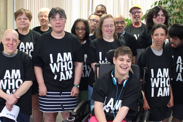 HollyDays is the sole fundraiser for I Am Who I Am, a charity that works with children who are born looking different. The event will be held from 6-10 p.m. Saturday at the Beverly Arts Center. It costs $10 to attend.