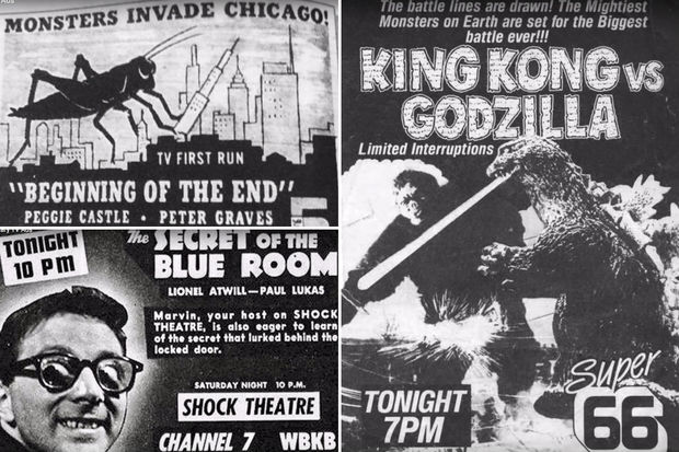 Remember These Super Scary Chicago Tv Guide Ads Watch