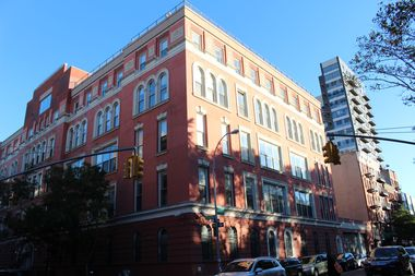 Rivington House shuttered in February 2015 after decades of providing long-term care for HIV/AIDS patients.