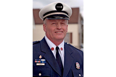 Chicago Fire Department Lt. Danny Carbol died after a traffic accident while riding his bike home from the firehouse.