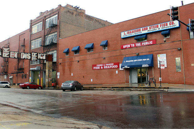 city 39 s oldest fish wholesaler to move out to make way for