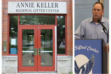 Ald. Matt O'Shea (19th) proposed moving the Keller Regional Gifted Center from Mount Greenwood to North Beverly. The proposal has since been rescinded, but Keller parents remain concerned that their school might move.