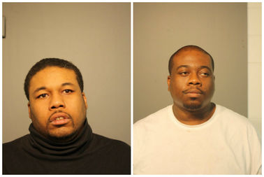 Among many other sex crimes, Leondo and LB Joseph, of Lincoln Park, are accused of propositioning the prostitute for sex before kidnapping her, raping and assaulting her in a West Garfield Park alley in 2011.