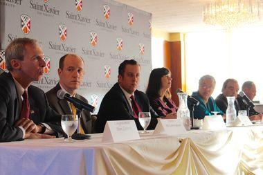 St. Xavier University will host its 11th annual
