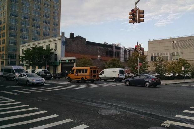 Th Street New York New York Hells Kitchen