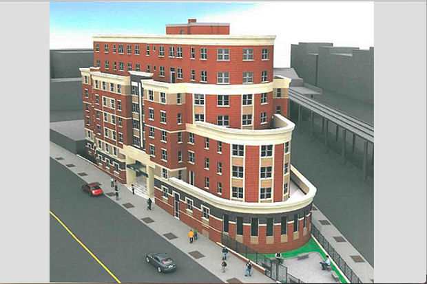 A total of 72 new affordable housing units are available in The Bronx at 1776 Boston Rd.