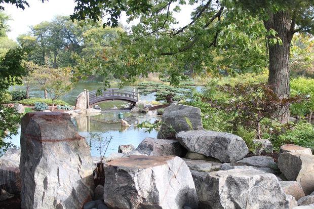 Historic Wooded Island Rises Again In Jackson Park - Hyde Park ...
