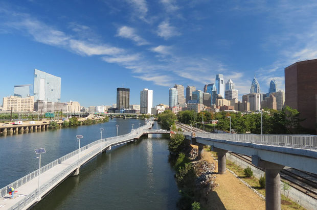 River Trail Action Plan