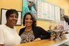 Obama Foundation Puts Spotlight On Ain't She Sweet Cafe