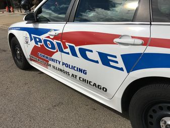 Carjacking Reported On UIC Medical Campus Tuesday Afternoon