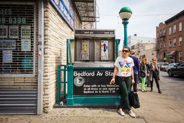 The L Train Coalition released a survey for businesses this week.