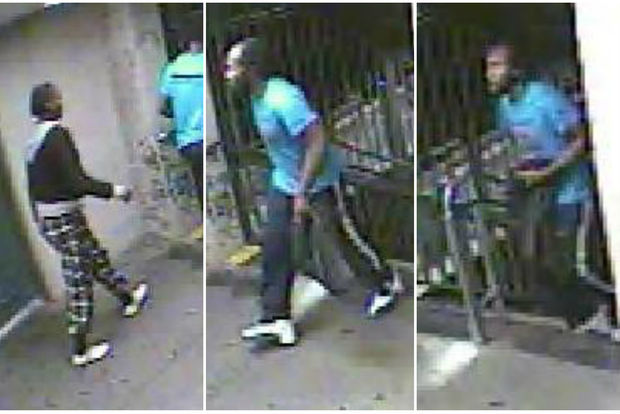 Homeless Pair Arrested After Prospect Park Subway Station Beating Police Prospect Lefferts