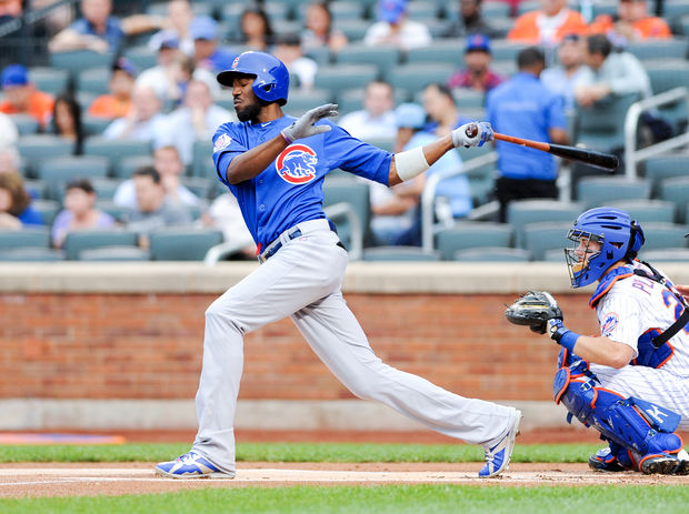Dexter Fowler is about to make history
