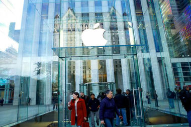 A group of more than 20 Bronx politicians have called on Apple to open one of its retail outlets in The Bronx.