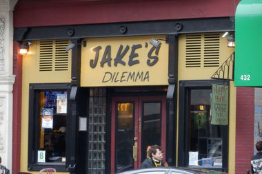 Jakes Dilemma Is Expanding Its Bar Space On Amsterdam Avenue The Owner Said