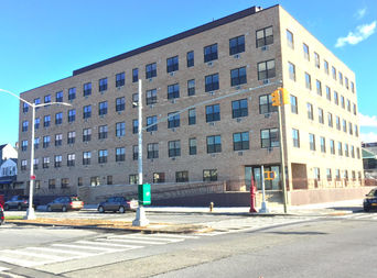 Studio Apartment Building rent a $690-a-month studio apartment overlooking rockaway beach