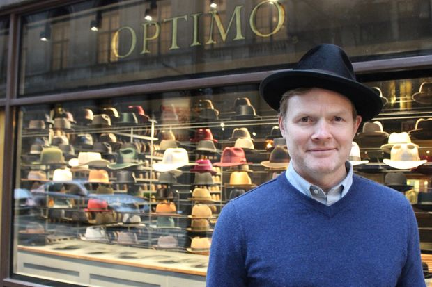 cded72facd6 Optimo Hats has opened a new retail location at 51 W. Jackson Blvd. The